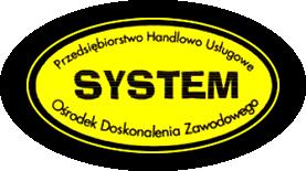 Szkolenia System logo